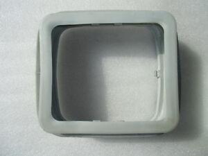 Türmanschette türdichtung waschmaschine ersatzteil toplader bosch