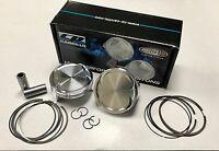 Polaris Rzr Xp900 Xp 900 98mm 975cc Cylinder Big Bore Cp Carrillo Pistons Kit