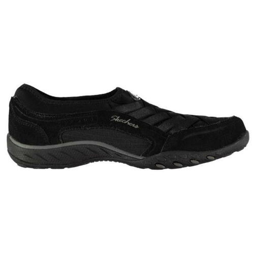 Zapatos Impression Transpirable Duración 40 10eu Mujer Uk 7us Skechers 1467 q1OFwtaxx