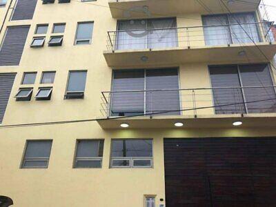 Venta precioso departamento en Legaria Polanco a 15 minutos elevador vigilancia roof  garden