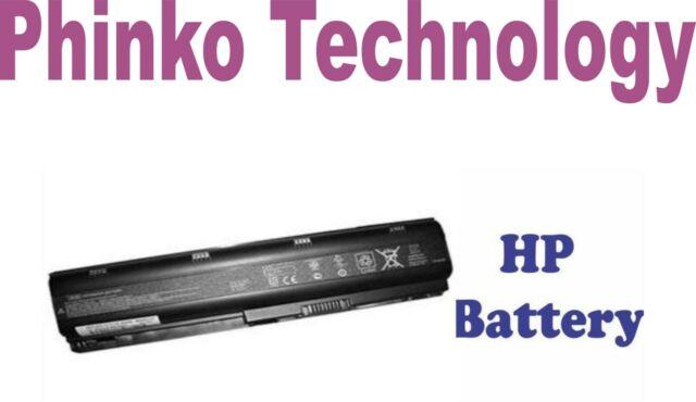 Battery for HP COMPAQ Presario CQ32 CQ42 CQ43 CQ56 CQ62 CQ62z CQ630 CQ72 MU06