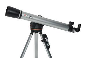 Teleskop für einsteiger hochwertiges fernrohr celestron lcm
