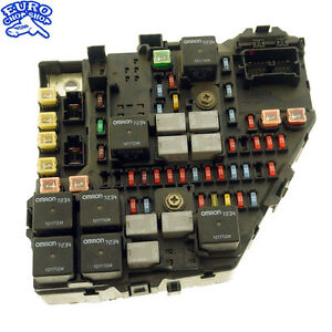 FRONT RIGHT FUSE BOX UNDER HOOD Cadillac STS 2005 05 06 07 | eBay