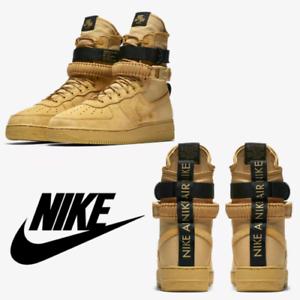 Nike air force 1 sz 864024-700 mens nike sf / sz 1 vom 13. ba9281