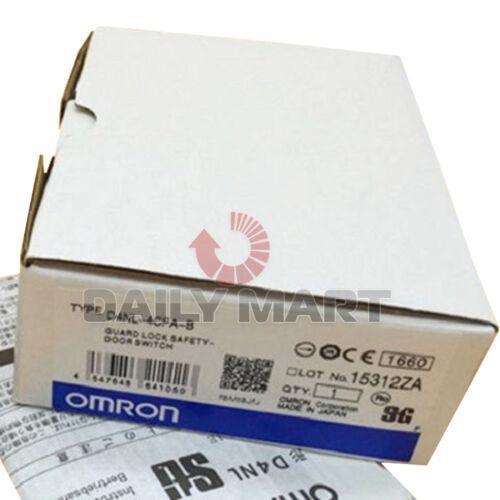 A estrenar en caja Omron D4NL-4CFA-B D 4 NL 4 cfab
