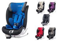 Car Seat Caretero Volante Fix Isofix 9 - 36 Kg Group I/ii/iii