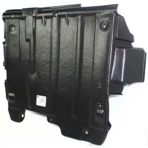Center Engine Splash Shield Under Cover Fits BMW 325xi 330xi BM1228106
