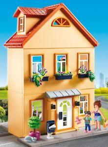 Playmobil® 70014 - My Townhouse, Nouveau / OVP