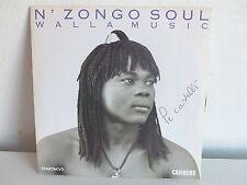 N'ZONGO SOUL Walla music 14812