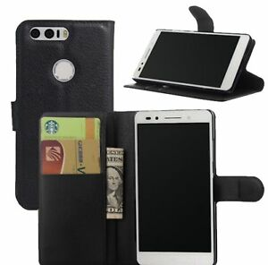Luxury-Leather-Flip-Wallet-Book-Pouch-Case-Cover-For-Huawei-P20-P20-Lite-P20-PRO