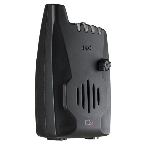 1411118 JRC Radar CX 3+1 Alarm Fishing Presentation 3 Rod Set NEW *All Blue*