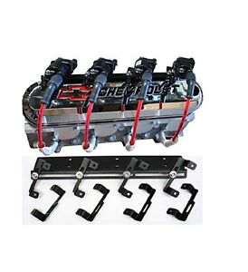 69520-Proform-Valve-Cover-Coil-Relocation-Brackets-Works-with-LS1-LS6-Coils