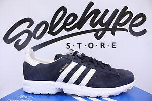 Vintage Originals Sz Campus Navy Adidas 11 8000 Blanco S82624 Fourness Night Yqw4A