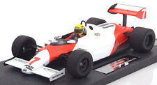Minichamps McLaren Ford MP4/1C Test Silverstone 1983 Senna #7 1/18 Scale LE 600
