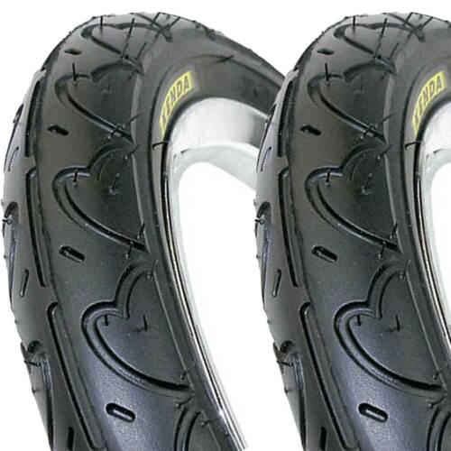 Paar 2 x Kenda K-909A Fahrrad Reifen 12 x 1,75 47-203 schwarz Bike Tire 2012