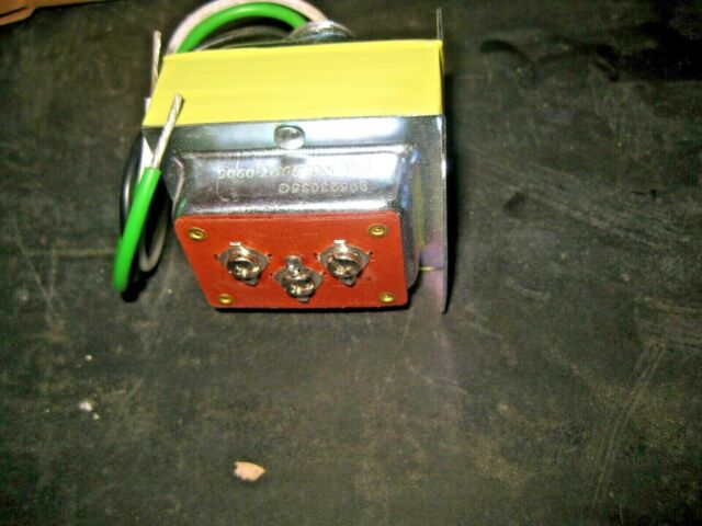 NuTone C915 Junction Box Transformer for Door Chime
