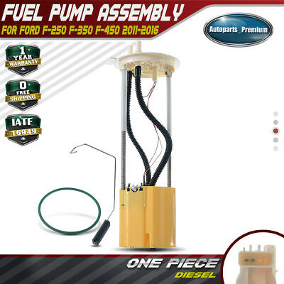 Power Fuel Pump Module Assembly for Ford F-250//F-350 Super Duty V86.2L11-16