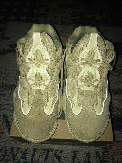 Original Adidas Yeezy Boost sumoye 500 db 2966 gr 44 wie 43 adidas