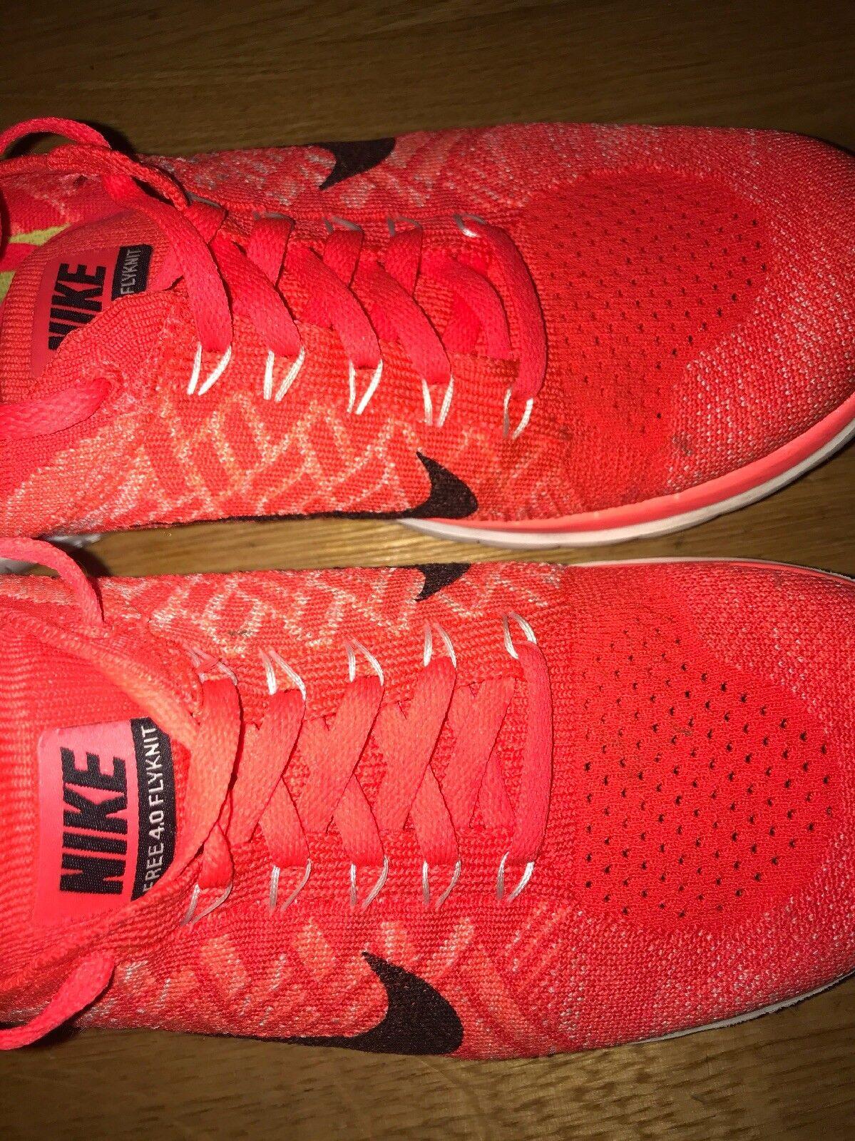 Nike Flyknit 4.0 | Bella E Affascinante  | Uomo/Donna Scarpa
