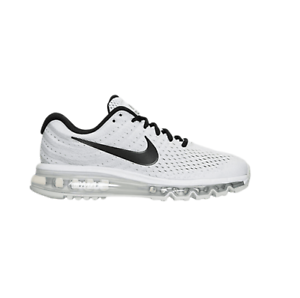 basket homme nike air max 2017 noir
