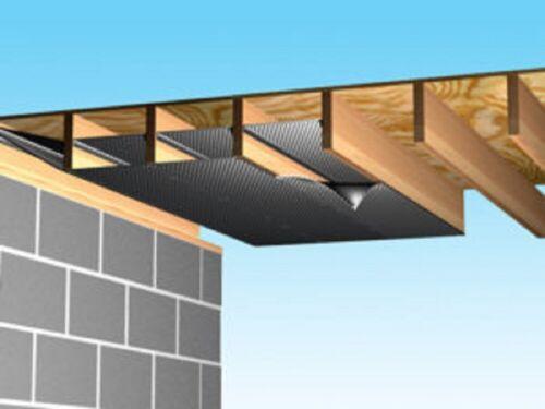 300sqft R8 6ft Double Bubble Reflective Foil Insulation Radiant Barrier 6x50