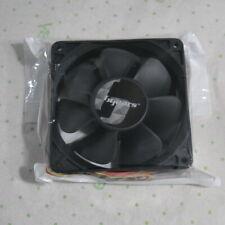 Bgears b-Blaster Server Mining Case Fan 120mm x38mm 2Ball Bearing 4500RPM 218CFM