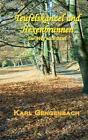 Teufelskanzel und Hexenbrunnen von Karl Gengenbach (2012, Taschenbuch)