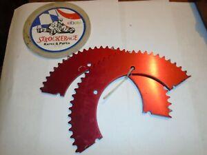 59 Tooth Go Kart Sprocket #35 Chain 59 Tooth Gear Drift Trike 2 Piece