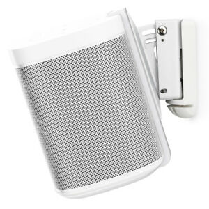 Flexson-Wall-Mount-for-Sonos-One-Each-White