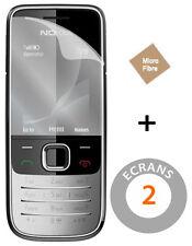 2 films protecteur écran pour Nokia 2730 Classic
