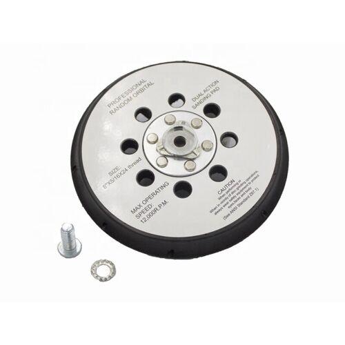 ES // ETS 150 ES150 LET LEX150 ET2 Festool Replacement Backing Pad 150mm RO1
