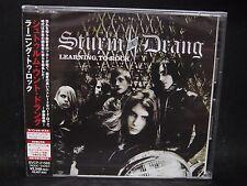 STURM UND DRANG Learning To Rock + 3 JAPAN CD One Desire Udo Dirkschneider
