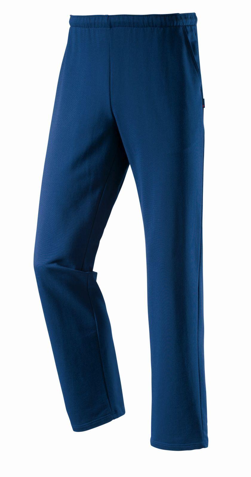 Schneider Sportswear Linzm Pantaloni men bluee Anche in Taglie Corte