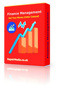 Finance Management Software Record of Your BillsMoney Incoming Outgoing DVD - Huddersfield, United Kingdom - Finance Management Software Record of Your BillsMoney Incoming Outgoing DVD - Huddersfield, United Kingdom