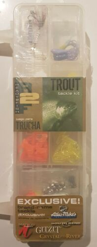 TROUT TACKLE KIT