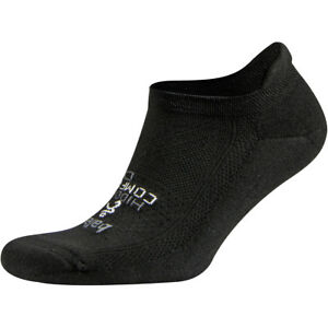 Balega-Hidden-Comfort-Sole-Cushioning-Running-Socks-Black