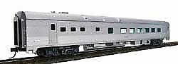 WALTHERS-MAINLINE-HO-SCALE-1-87-85-039-BUDD-DINER-UNLETTERED-910-30150