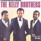 Sanctified Southern Soul by The Kelly Brothers (CD, Aug-1996, Kent)