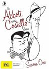 The Abbott and Costello Show : Season 1 (DVD, 2009, 5-Disc Set)