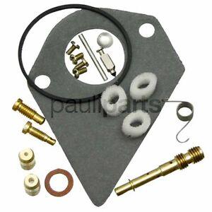 BRIGGS-amp-Stratton-kit-di-riparazione-carburatore-Walbro-gew-34-g-283700-286700