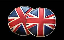 Union Jack Spot Lamp, Driving Lamp, Head Light Covers, Mini Cooper