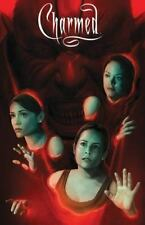 Charmed Season 10 Volume 2 by Constance M. Burge and Patrick Shand (2016, Paperback)