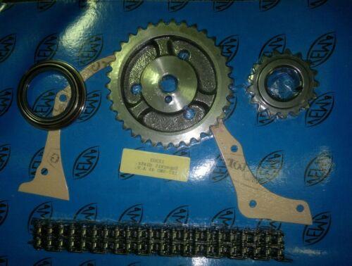 Kit Catena Distribuzione Completo Fiat Cinquecento Seicento 900 cc per 5882983