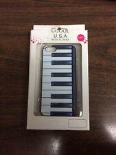 iPhone 5s Case Piano Keys Design Brand New