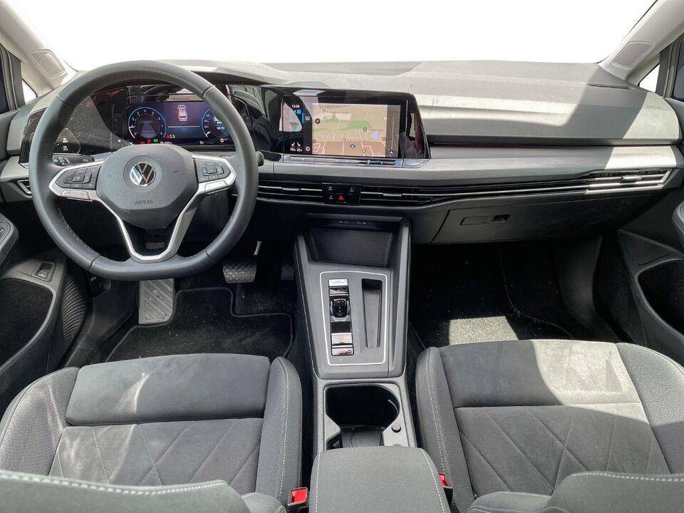 VW Golf VIII 1,5 eTSi 150 Style Variant DSG Benzin aut.