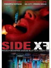 Side FX - Rausch Begierde Exzess Blut Sex Leben Tod