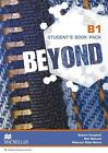 Beyond B1. Student's Book + Online Resource Centre von Rebecca Robb Benne, Rob Metcalf und Robert Campbell (2016, Set mit diversen Artikeln)