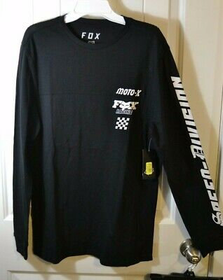 T.Shirt With Motorbike  Color In Front Black White At Back Size S  XXL