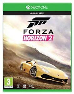 Forza-Horizon-2-XBOX-ONE-COME-NUOVO-spedizione-il-giorno-stesso-consegna-super-veloce