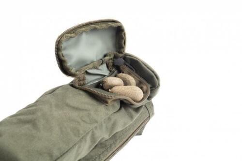Nash 12ft Double Rod Skin Carp Fishing Luggage